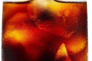 アイスコーヒーの写真素材 [FYI00101516]