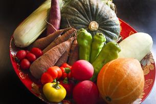 野菜の写真素材 [FYI00101536]