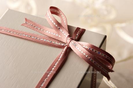 プレゼントの写真素材 [FYI00101541]