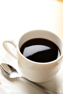 コーヒーの写真素材 [FYI00101613]