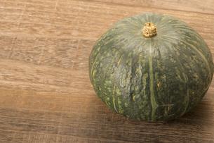 かぼちゃの写真素材 [FYI00101741]