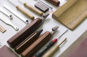 道具の写真素材 [FYI00101771]