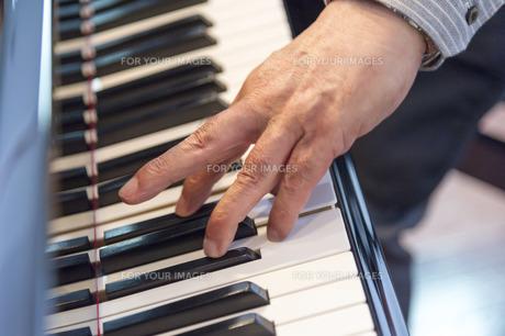 ピアノ調律の素材 [FYI00101796]