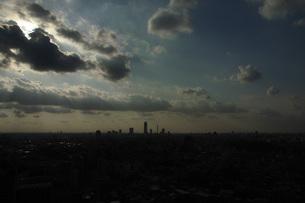 都市の写真素材 [FYI00101830]