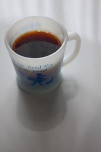 コーヒーの写真素材 [FYI00101990]