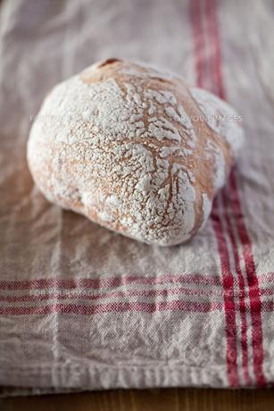 パンの写真素材 [FYI00102103]
