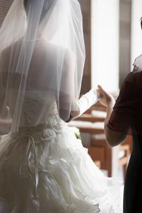 結婚式の素材 [FYI00102818]