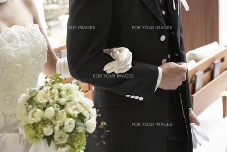 結婚式の素材 [FYI00102829]