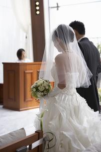 結婚式の素材 [FYI00102854]