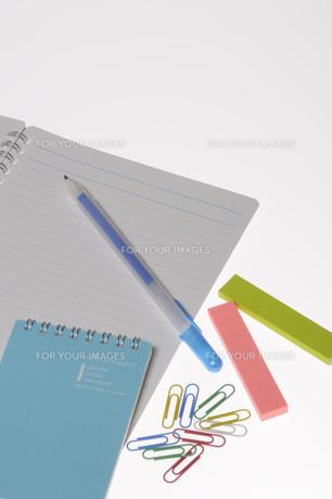 文房具の素材 [FYI00103790]