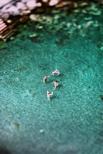 地中海リゾートの写真素材 [FYI00106674]