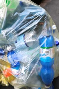 ゴミ袋の写真素材 [FYI00106687]