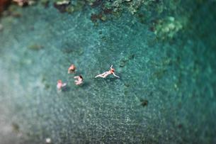 地中海リゾートの写真素材 [FYI00106697]