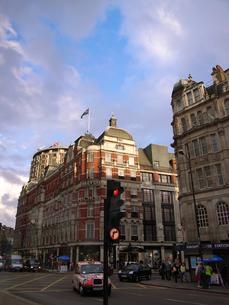 ロンドンの風景の写真素材 [FYI00106718]