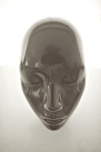 マネキンの顔の素材 [FYI00106797]