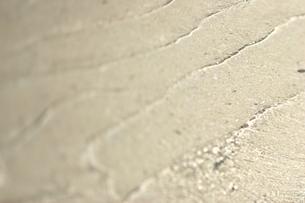 竹富島のコンドイ浜のさざ波の写真素材 [FYI00107074]