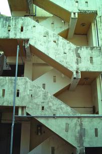 南国の建物の写真素材 [FYI00107090]