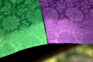日本の色の素材 [FYI00107099]