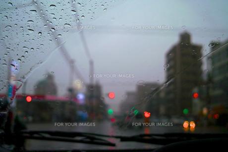 雨の素材 [FYI00107311]