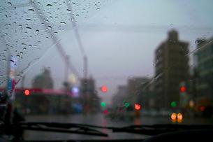 雨の写真素材 [FYI00107311]