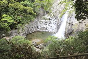 布引の滝の写真素材 [FYI00107847]