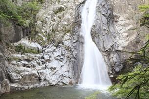 布引の滝の写真素材 [FYI00107848]