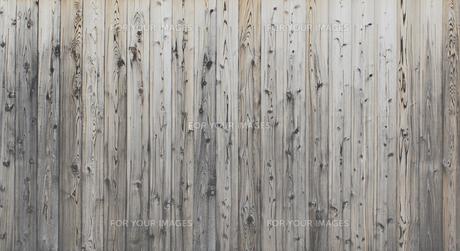 杉板 テクスチャの写真素材 [FYI00107878]