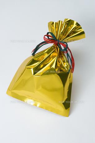 プレゼント袋の写真素材 [FYI00108781]
