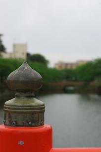 お堀の写真素材 [FYI00108797]