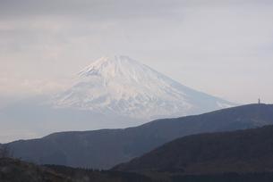富士山の素材 [FYI00108806]
