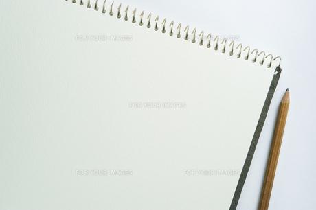 sketchbookの写真素材 [FYI00108820]