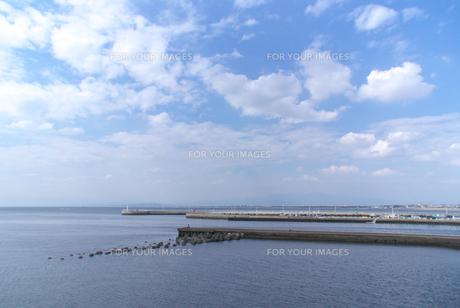 江ノ島の素材 [FYI00108874]