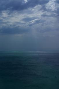 江ノ島の海の素材 [FYI00108882]