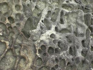 侵食された岩の素材 [FYI00109116]