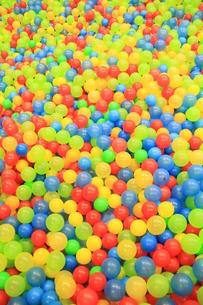 ボールプールの素材 [FYI00109977]
