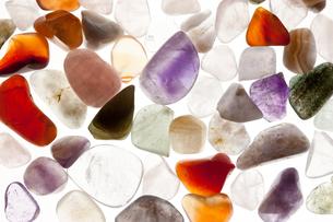 天然石の写真素材 [FYI00110038]