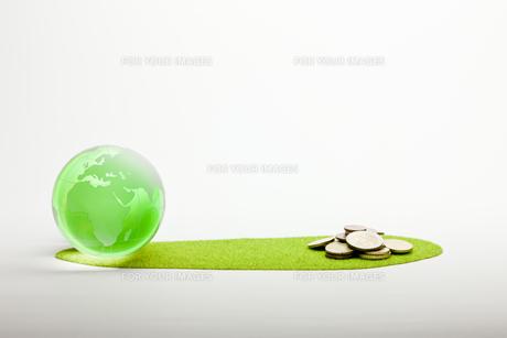 地球の環境改善の素材 [FYI00110169]