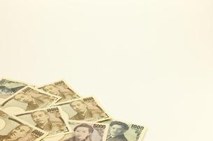 日本銀行券の写真素材 [FYI00110181]