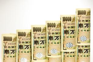 お金の写真素材 [FYI00110196]