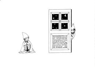 秘密の扉の写真素材 [FYI00110533]