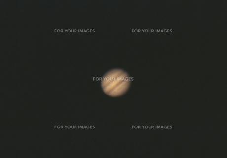 木星の写真素材 [FYI00110873]