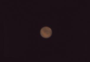 火星の写真素材 [FYI00110877]