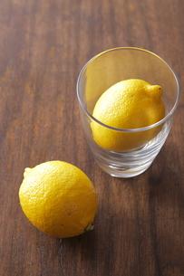 レモンの写真素材 [FYI00111320]