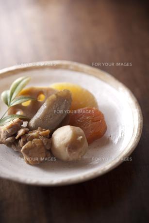 煮物の写真素材 [FYI00111368]