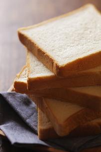 食パンの写真素材 [FYI00111431]
