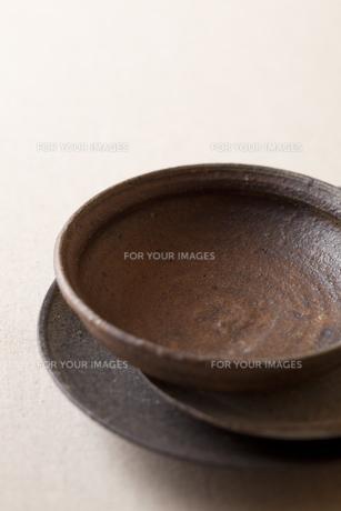 陶器の素材 [FYI00111447]