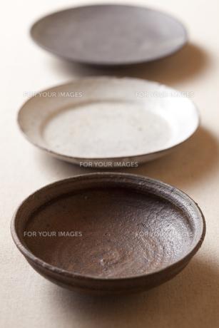 陶器の素材 [FYI00111454]