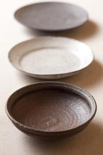 陶器の写真素材 [FYI00111454]