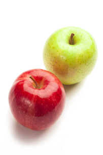りんごの写真素材 [FYI00111518]