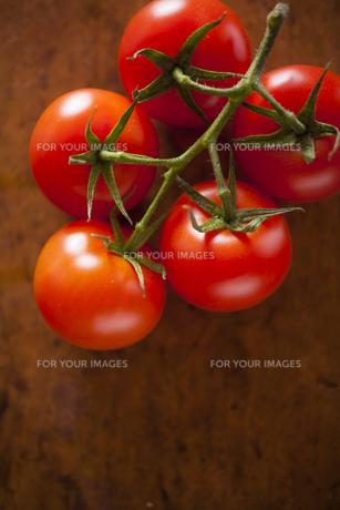 トマトの素材 [FYI00111598]